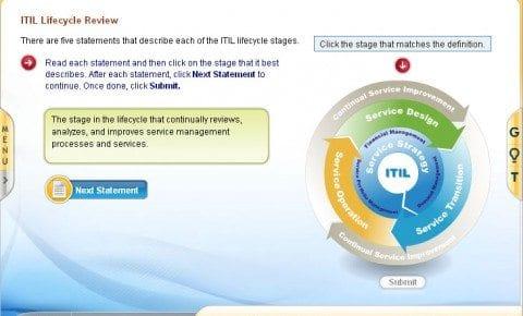 ITIL v3 Bridge Course now available!