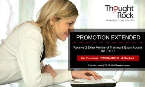 2 Months Free - Extended Promotion
