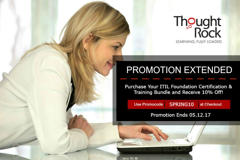 May 2017 Promotion Extended