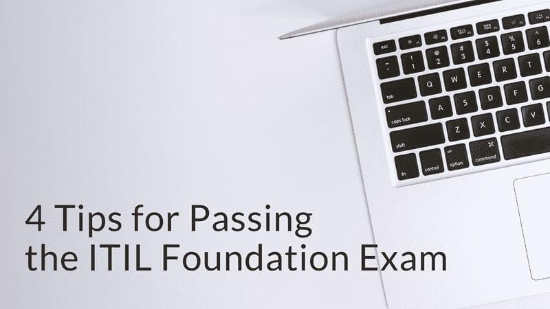 itil exam tips