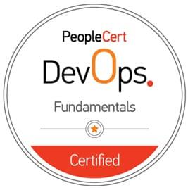 PeopleCert DevOps Fundamentals Certified