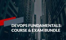 DevOps Fundamentals: Course & Exam Bundle